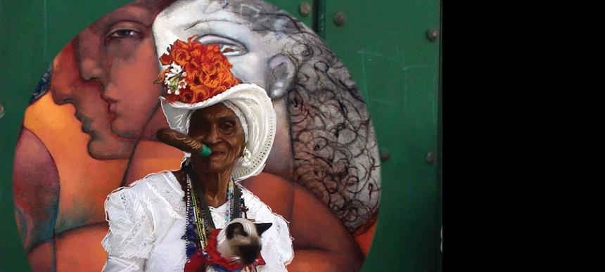 WebPix 016 Arte caribeño