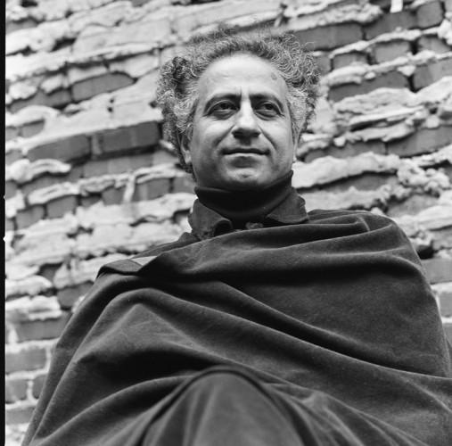 Khosro Berahmandi